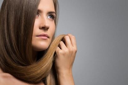 מידע על החלקת שיער